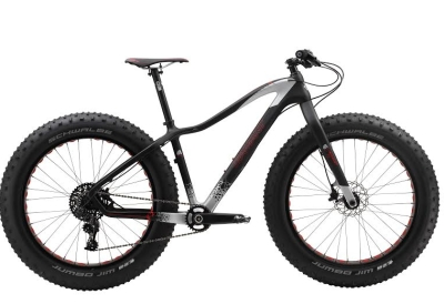Diamant F2 Fat Bike